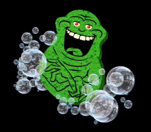CRY20788--Ghostbusters-Slimer-Sponge