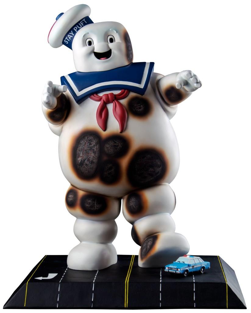 IKO0783--Ghostbusters-Staypuft-Statue-Burnt-VariantA