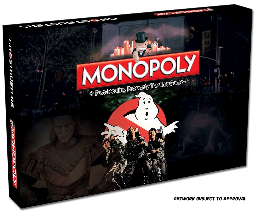 WIN001964--Monopoly-Ghostbusters-Edition
